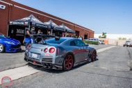 Nissan GT R R35 Widebody ModBargains Tuning 3 190x127 Fotostory: Nissan GT R R35 Widebody by ModBargains