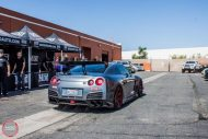 Nissan GT R R35 Widebody ModBargains Tuning 4 190x127 Fotostory: Nissan GT R R35 Widebody by ModBargains