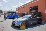 Nissan GT R R35 Widebody ModBargains Tuning 5 190x127 Fotostory: Nissan GT R R35 Widebody by ModBargains