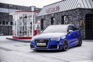 Oettinger Audi RS3 8V Chiptuning 520PS 680NM 3 190x127 Mächtig   Oettinger Audi RS3 (8V) mit 520PS & 680NM