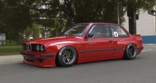 Pandem rocketbunny tra kyoto BMW E30 Widebody Tuning 1 1 e1461748529828 310x165 Vorschau: Pandem Widebody BMW E92 M3 Coupe Concept