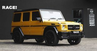 RACE South Africa Tuning Mercedes Benz G63 AMG Tuning 1 1 e1460098003844 310x165 RACE! South Africa   Ferrari F12 berlinetta auf CEC Alu's