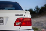 RENNtech Mercedes E60 S 420PS 650NM W210 Tuning 4 190x127 Fotostory: RENNtech Mercedes E60 S mit 420PS & 650NM