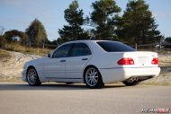RENNtech Mercedes E60 S 420PS 650NM W210 Tuning 5 190x127 Fotostory: RENNtech Mercedes E60 S mit 420PS & 650NM