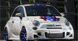 Romeos Ferraris Bilstein Fiat 500 210PS Tuningworld 1 1 e1460184813902 310x165 Romeos Ferraris & Bilstein Fiat 500 mit 210PS zur Tuningworld