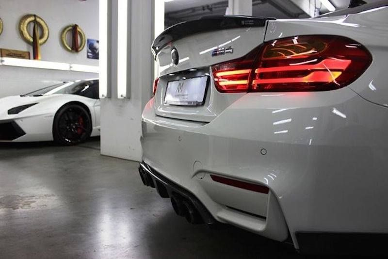Stanic Performance BMW M4 F82 600PS Carbon Bodykit Tuning 1 Stanic Performance   BMW M4 F82 mit 600PS & Carbon Body