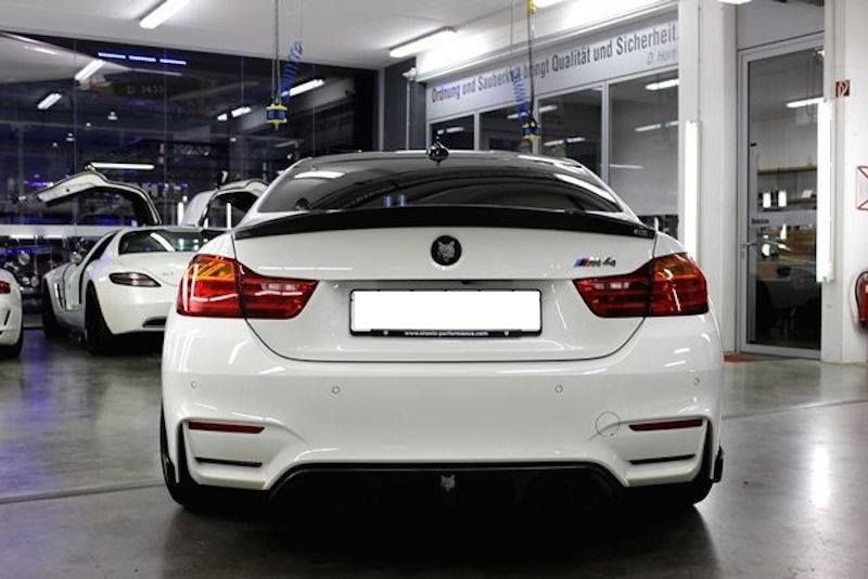 Stanic Performance BMW M4 F82 600PS Carbon Bodykit Tuning 2