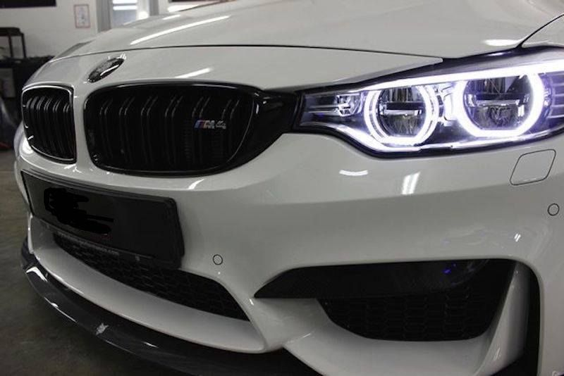 Stanic Performance BMW M4 F82 600PS Carbon Bodykit Tuning 3 Stanic Performance   BMW M4 F82 mit 600PS & Carbon Body