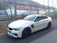 Stanic Performance BMW M4 F82 600PS Carbon Bodykit Tuning 7 190x143 Stanic Performance   BMW M4 F82 mit 600PS & Carbon Body