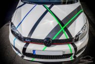 Stripes Folierung VW Golf MK6 GTi Check Matt Dortmund Tuning 14 190x127 Stripes Folierung am VW Golf 6 by Check Matt Dortmund