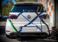 Stripes Folierung VW Golf MK6 GTi Check Matt Dortmund Tuning 5 190x137 Stripes Folierung am VW Golf 6 by Check Matt Dortmund