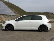 Tuning TVW Car Design VW Golf GTI BBS CI R gepfeffert 5 190x143 Top   TVW Car Design VW Golf GTI auf BBS CI R Alufelgen
