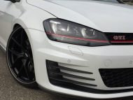 Tuning TVW Car Design VW Golf GTI BBS CI R gepfeffert 6 190x143 Top   TVW Car Design VW Golf GTI auf BBS CI R Alufelgen