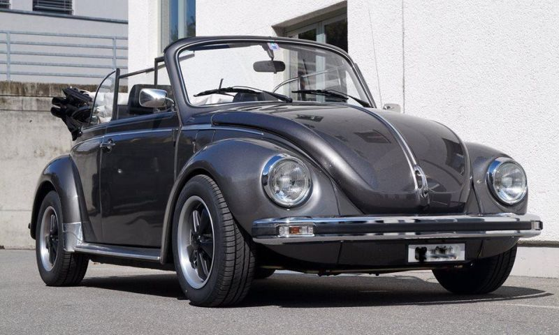 vw k fer cabrio restomod by cartech tuning 6 tuningblog. Black Bedroom Furniture Sets. Home Design Ideas