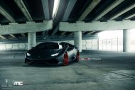Vellano Forged Wheels VM18 Tuning Lamborghini Huracan 10 190x127 Vellano Forged Wheels VM18 in 21 Zoll am Lamborghini Huracan