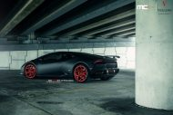 Vellano Forged Wheels VM18 Tuning Lamborghini Huracan 5 190x127 Vellano Forged Wheels VM18 in 21 Zoll am Lamborghini Huracan
