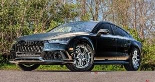Vellano VCX Concave rims Audi RS7 Sportback 7 1 e1460028401550 310x165 Vellano VCX Concave rims on the Audi RS7 Sportback