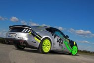 WRAPworks Folierung Ford Mustang GT Fastback Tuning Roush Performance 4 190x127 WRAPworks Tuning & Folierung am Ford Mustang GT Fastback