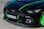 WRAPworks Folierung Ford Mustang GT Fastback Tuning Roush Performance 5 190x127 WRAPworks Tuning & Folierung am Ford Mustang GT Fastback