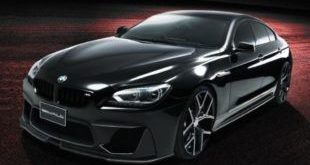 Wald Internationale BMW F13 6er Grand Coupe Black Bison Tuning 1 1 e1460607147399 310x165 Perfekt   Wald Internationale Bodykit am LEXUS LS 500h