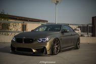 Z Performance Wheels ZP.NINE 21 Zoll BMW M4 F82 Tuning 6 1 190x127 Mega tief   Z Performance Wheels in 21 Zoll am BMW M4 F82
