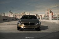 Z Performance Wheels ZP.Nine 21 Zoll Tuning BMW M4 F82 8 190x127 Mega tief   Z Performance Wheels in 21 Zoll am BMW M4 F82