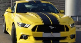abbes tuning Ford Mustang 310x165 Mit ABBES Tuning dem Auto das perfekte Tuning verpassen