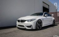 iND RKP EAS Tuning BMW M4 F82 Coupe Alpine Wei%C3%9F 6 190x119 iND & RKP Parts am EAS Tuning BMW M4 F82 Coupe in Alpine Weiß