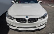 iND RKP EAS Tuning BMW M4 F82 Coupe Alpine Wei%C3%9F 9 190x119 iND & RKP Parts am EAS Tuning BMW M4 F82 Coupe in Alpine Weiß