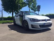 13230122 597999003699032 5127217899425341474 n 190x143 Fotostory: VW Golf 7 GTI mit SZ/Designfolierung by Folia Project