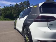 13237799 597999100365689 5973071393207600712 n 190x143 Fotostory: VW Golf 7 GTI mit SZ/Designfolierung by Folia Project