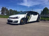 13256114 597998980365701 6505926555201014621 n 190x143 Fotostory: VW Golf 7 GTI mit SZ/Designfolierung by Folia Project