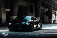 2016 Audi R8 %E2%80%8EHRE%E2%80%AC %E2%80%AA%E2%80%8EP104%E2%80%AC Tuning 3 190x127 2016er Audi R8 mit ‎HRE‬ ‪‎P104 Alu's by TAG Motorsports.