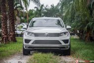 22 Zoll Hartmann Wheels VW Touareg Tuning Naples Speed 1 190x127 22 Zoll Hartmann Wheels am VW Touareg von Naples Speed