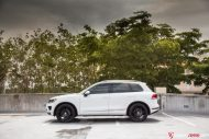 22 Zoll Hartmann Wheels VW Touareg Tuning Naples Speed 12 190x127 22 Zoll Hartmann Wheels am VW Touareg von Naples Speed