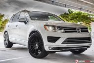 22 Zoll Hartmann Wheels VW Touareg Tuning Naples Speed 13 190x127 22 Zoll Hartmann Wheels am VW Touareg von Naples Speed