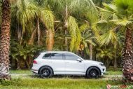 22 Zoll Hartmann Wheels VW Touareg Tuning Naples Speed 2 190x127 22 Zoll Hartmann Wheels am VW Touareg von Naples Speed