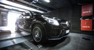 303PS 715NM Mercedes GLE 350 CDI Chiptuning BR Performance 7 1 e1464377890925 310x165 303PS & 715NM im Mercedes GLE 350 CDI von BR Performance