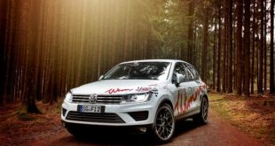 310PS 600NM Wimmer VW Touareg 3.0 TDI Tuning 1 1 e1464683406195 310x165 Mehr hat keiner   801PS im Wimmer Mercedes C63 AMGs