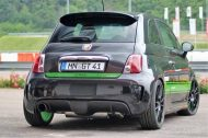 350PS 980NM Fiat 500 Gt350 Hybrid Tuning Performance Garage G Tech 5 190x126 Ohne Worte   350PS & 980NM im Fiat 500 Gt350 Hybrid