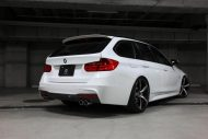 3D Design Carbon Bodykit BMW 3er F31 Touring Tuning 9 190x127 3D Design Carbon Bodykit am BMW 3er F31 Touring