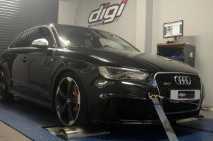Tuning paket f r den honda civic type r 3 t rer for Boden autohaus x5
