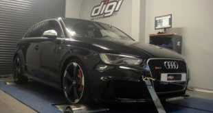 415PS 549NM Digiservices Audi RS3 TFSi Sportback Chiptuning 1 1 e1464252596864 310x165 415PS & 549NM im Digiservices Audi RS3 TFSi Sportback