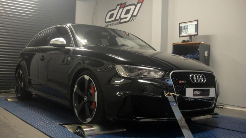 415PS 549NM Digiservices Audi RS3 TFSi Sportback Chiptuning 1 415PS & 549NM im Digiservices Audi RS3 TFSi Sportback