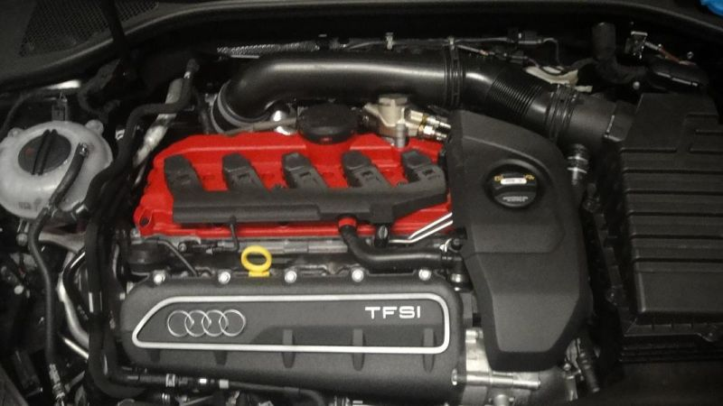 415PS 549NM Digiservices Audi RS3 TFSi Sportback Chiptuning 2 415PS & 549NM im Digiservices Audi RS3 TFSi Sportback