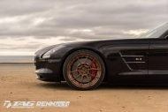 620PS TAG Motorsports Mercedes SLS AMG ADV.1 Wheels Tuning 12 190x127 620PS im TAG Motorsports Mercedes SLS AMG auf ADV.1 Wheels