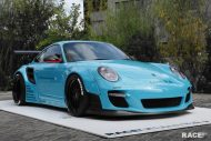 685PS Liberty Walk Porsche 997 Turbo Tuning Race South Africa 1 190x127 Mega fett   685PS Liberty Walk Porsche 997 Turbo by Race! Tuning