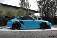 685PS Liberty Walk Porsche 997 Turbo Tuning Race South Africa 2 190x127 Mega fett   685PS Liberty Walk Porsche 997 Turbo by Race! Tuning