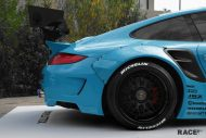 685PS Liberty Walk Porsche 997 Turbo Tuning Race South Africa 7 190x127 Mega fett   685PS Liberty Walk Porsche 997 Turbo by Race! Tuning