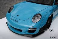 685PS Liberty Walk Porsche 997 Turbo Tuning Race South Africa 8 190x127 Mega fett   685PS Liberty Walk Porsche 997 Turbo by Race! Tuning